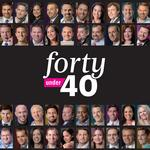 40 Under 40: Celebrating South Florida's accomplished <strong>young</strong> business leaders