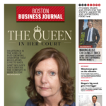 The queen in her court: Janet Holian's job is to ensure DraftKings is here to stay