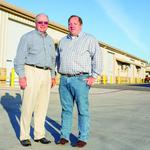 Developer attracts league of extraordinary businesses to industrial site near airport