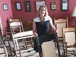 Miraculous Report 102 Year Old Georgia Chair Company To Close Caraccident5 Cool Chair Designs And Ideas Caraccident5Info