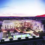 Hoteliers who like ABQ's long-term outlook are creating building boom