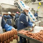 How the sausage is made: A photo tour of <strong>Kiolbassa</strong>'s plant in San Antonio