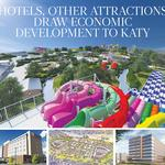 Waterpark, other developments fuel demand for hotels in Katy