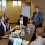 <strong>Matsui</strong> says Sacramento region making strides with tech startups