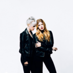 Q&A: Megan and <strong>Rebecca</strong> <strong>Lovell</strong> of Larkin Poe talk Elvis Costello, Edgar Allan Poe, career