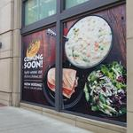 Arena District's getting a fast-casual soup and sandwich shop