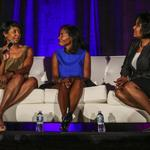 Enterprising Women panel: 'I just try to be who I am' (Video)