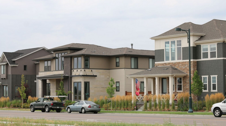 Stapleton, from airport to walkable family community (Photos)