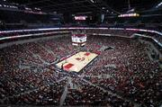 KFC Yum! Center, Louisville, Ky. Opened: 2010. Cost: $258 million. The 22,500-seat arena hosts University of Louisville men's and women's basketball games, as well as other college sporting events and concerts.