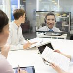 5 <strong>tips</strong> for your video job interview