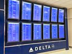 Delta Air Lines resumes limited departures after grounding flights