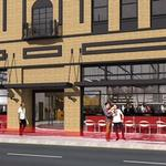 Hall on Franklin to bring restaurant collective to Tampa Heights (Renderings)