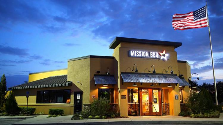 Mission Bbq Based In Maryland Is Coming To The King Of Prussia Town Center