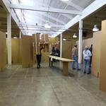 EXCLUSIVE: After a life-size cardboard mock-up, SCCA's new $5M immunotherapy clinic is almost ready and it's hiring