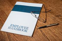 4 employee handbook myths debunked