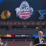 Winter Classic in St. Louis sells out - 5 things you don't need to know but might want to