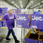 """Wal-Mart CEO spills on 'Why Jet.com?"""" as <strong>Marc</strong> <strong>Lore</strong> payday revealed"""