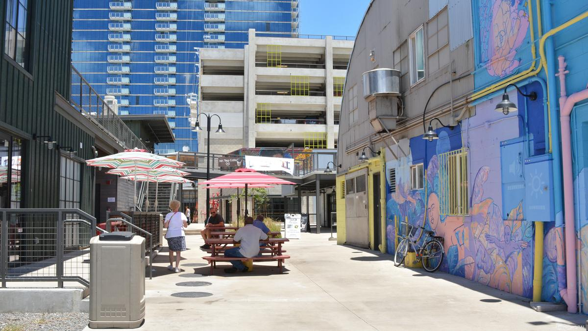 Kakaako Retail And Restaurant Complex Adds More Tenants
