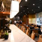 Take a sneak peek inside Etc., <strong>Deb</strong> <strong>Paquette</strong>'s new Green Hills restaurant