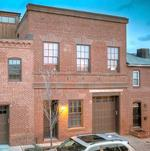 Canton townhouse tied to <strong>Michael</strong> <strong>Phelps</strong> sells for $960K