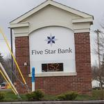 Five Star Bank gets nod to open Buffalo branch