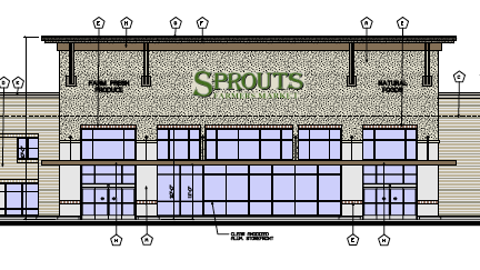 N C S First Sprouts Farmers Market Breaks Ground In North Raleigh Triangle Business Journal