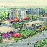 $100 million France Avenue project planned in Edina (Images)