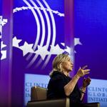 89 days: Clinton Foundation at center of new email release