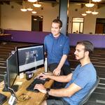 Tech startup with big name clients including NBC, iHeartMedia moves into Schenectady accelerator