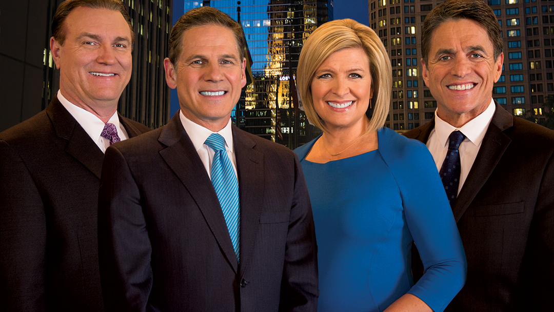 WMAQ-Channel 5's late newscast is realizing its own ...