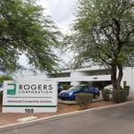 These good deeds paid off for Chandler in winning the new <strong>Rogers</strong> corporate HQ