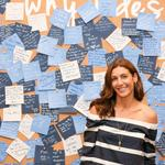 SALES: Before she was Stella & Dot's CEO, she was a teenage 'waste of time'