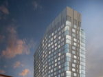 San Francisco's largest office landlord pitches Oakland tower