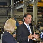 Federal law could give Albany manufacturers an edge