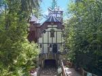 Patti Payne's Cool Pads: This firefighter's home is his castle, but it could be yours for $750,000