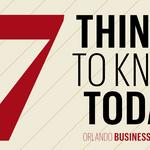 7 things to know today and what your desk says about your leadership style