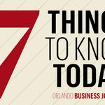 7 things to know today and exactly how free are you if you live in Florida?