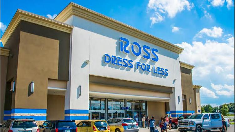 Tupperware, O'Connor Capital sell The Crosslands shopping