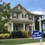 Local home prices end summer with biggest annual gain of 2016