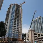 Week in Photos: Uptown's building boom; Who's to blame for HB2 economic losses; New pricey home on the market