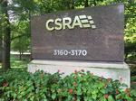 CSRA: We've 'gotten used to CRs'