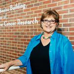 Executive Voice: She continues Valvano's quest to cure cancer