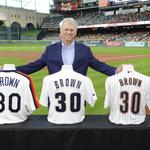 Longtime Astros broadcaster celebrates 30th year in major-league role