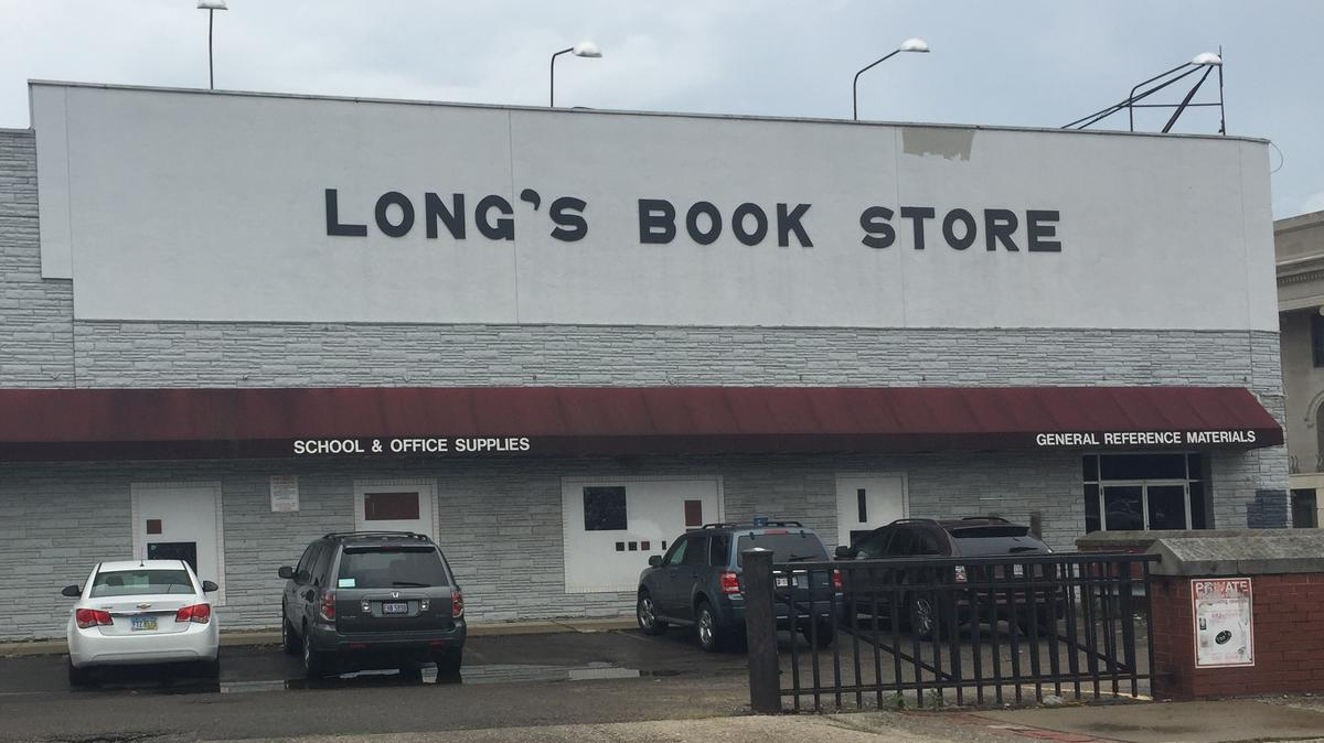 Long S Book On At 15th And High Street Near Ohio State University Set For Demolition To Ist Edwards Communities Redevelopment Columbus