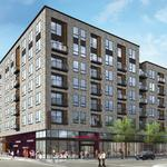 Two Minneapolis apartment projects are starting soon