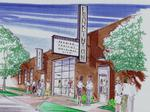 FIRST LOOK: Theater troupe renovating Franklinton warehouse