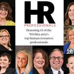 Cover Story: 2016 HR Professionals Awards