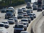 A traffic jam of priorities for Dallas highways