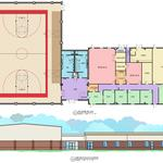 Town to build $2M community center