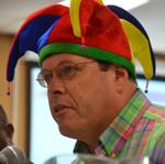 Capital Gains: GOP's jester-in-chief; Rock beats tree; An Oprah-approved CEO; Stratus' big bill